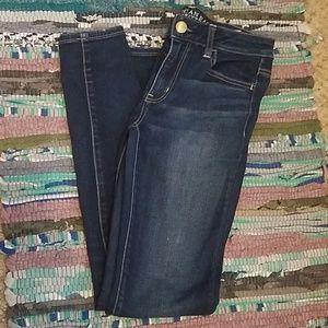 American Eagle Jean's